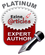 Ezine articles Platinum expert author